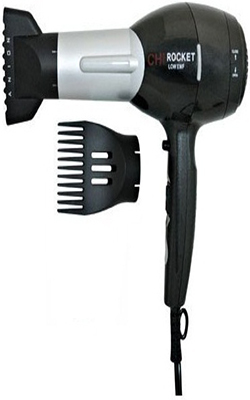 CHI Professional Ceramic Hair Dryer in Multiple Colors and Styles