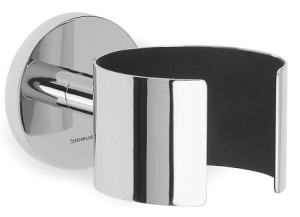 Blomus Hair Dryer Holder, Polished