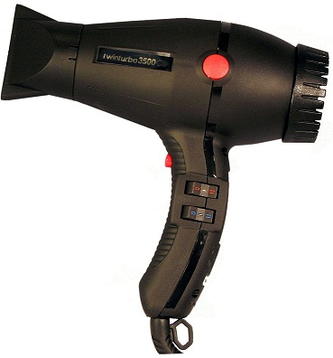 twin turbo 3500 best hair dryer reviews