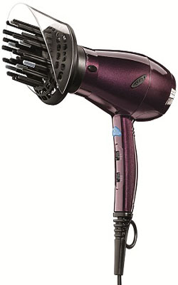 Best Professional Blow Dryer For African American Hair 7