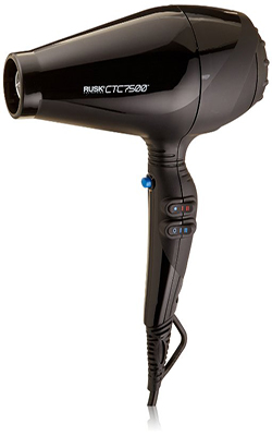 rusk professional hair dryer