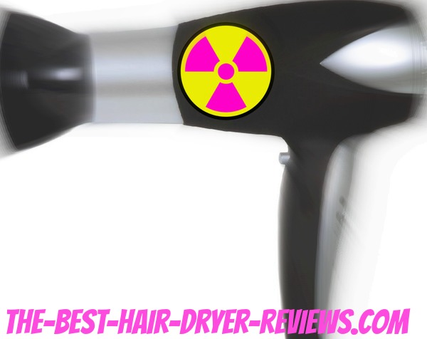 Whats A Low EMF Hair Dryer Protect Yourself And Your Kids