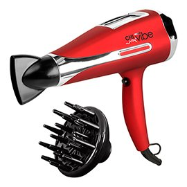 Red_Metallic_Soft_Touch_Vibe_Hair_Dryer