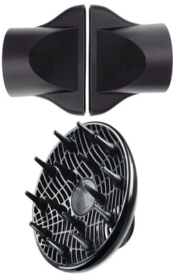 Karmin G3 Salon Pro Hair Dryer-diffuser-nozzle-attachment