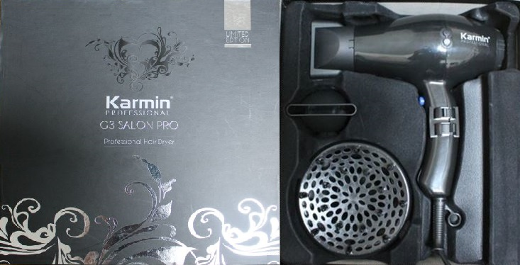 Karmin G3 Salon Pro Hair Dryer3