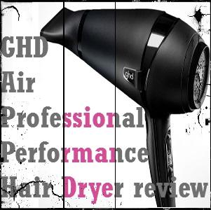 GHD Air Professional Performance Hair Dryer Review
