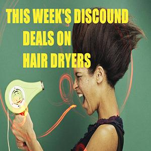 THIS WEEK'S DISCOUNT DEALS!!!