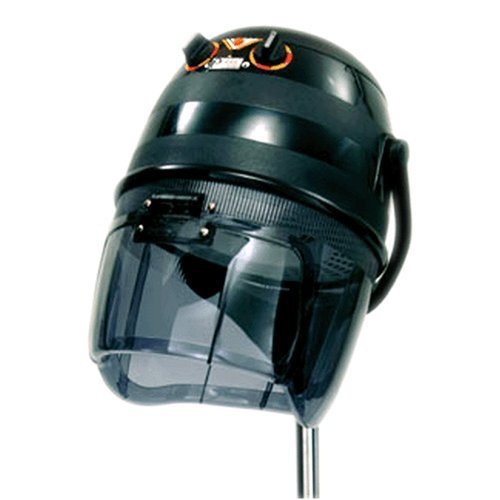 Pibbs Kwik Dry 514 1100W Salon Dryer with Casters