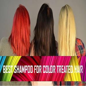 Best-Shampoo-For-Color-Treated-Hair-