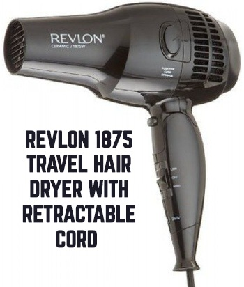 Revlon-1875W-Full-Size-Travel-Hair-Dryer-with-Retractable-Cord